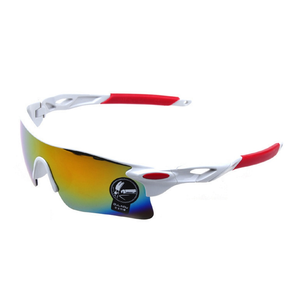 2018 New Cycling Glasses Outdoor Sport Mountain Bike MTB Bicycle Glasses Sunglasses Eyewear Oculos Ciclismo Drop Shipping!