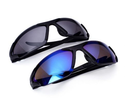Cycling Sunglasses Polarized Men Goggles Protection Sports Fishing UV400 Fashion Review