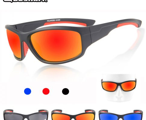 Men Polarized Bicycle Sunglasses Camping Hiking Fishing Goggles Uv400 Protection Bike Glasses Sports Cycling Eyewear Review