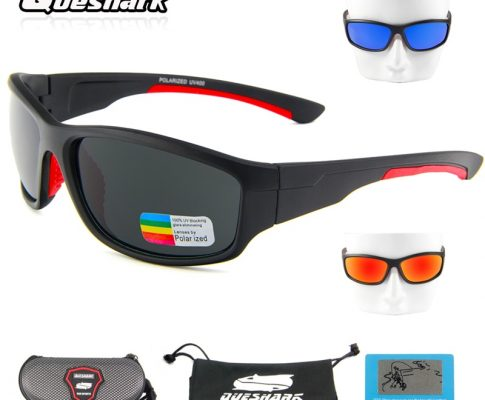 Men Women Polarized Sunglasses Cycling Eyewear Bicycle Goggles Outdoor Driving Riding MTB Road Bike Hiking Fishing Sport Glasses Review