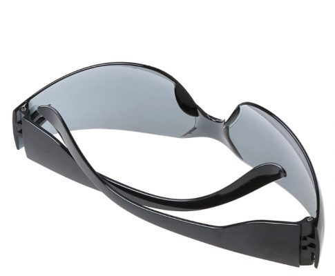 New Cycling Sunglasses Outdoor Unisex Fancy Goggles Rimless Sport UV400 Riding Review