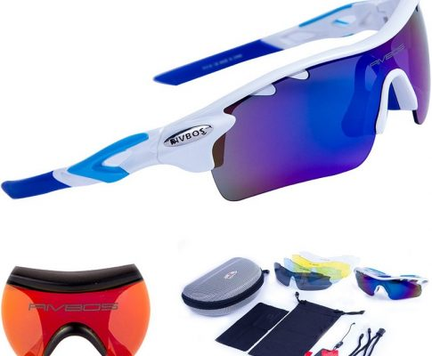 RIVBOS Oculos Ciclismo Cycling Tactical Glasses Men Women Gafas Ciclismo Bicycle Bike Sports Cycling Sunglasses Eyewear RB0801 Review