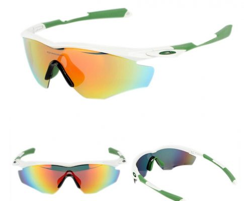 Riding 3 Pieces Lenses Sports Glasses Cycling Glasses Polarized Mountain Bike Riding Glasses Running Glasses Cycling Equipment Review