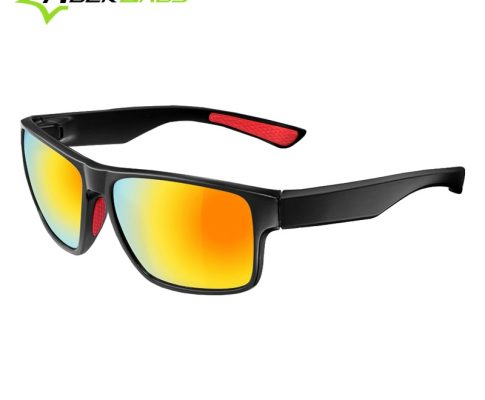 RockBros Cycling Glasses Multi Polarized Cycling Sunglasses UV400 Men Women Bicycle Protection Cycling Eyewear Sports Sunglasses Review