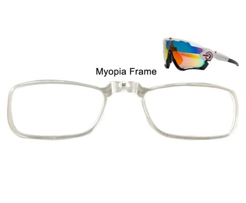 Bicycle Cycling Glasses Myopia Frame for JBR Glasses Review