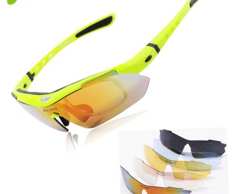 WOLFBIKE Mens Cycling Glasses Eyewear Polarized summer UV protection Outdoor Sports Bike mtb Goggles bicycle sunglasses Review