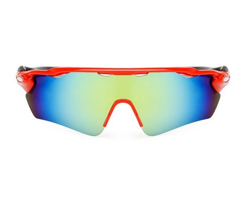 2018 Hot Sale Cycling Eyewear Unisex Outdoor Sunglass UV400 Bike Cycling Glasses Bicycle Sports Sun Glasses Riding Goggles Review