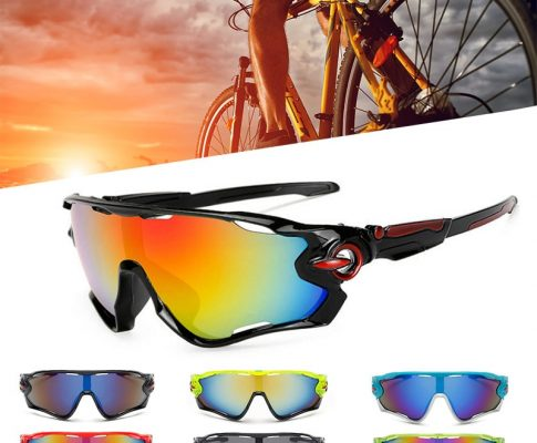 Brand Hot Sell Cycling Sunglasses Sand-proof Bicycle Goggles Women Men Riding Bike Glasses Free shipping! Review