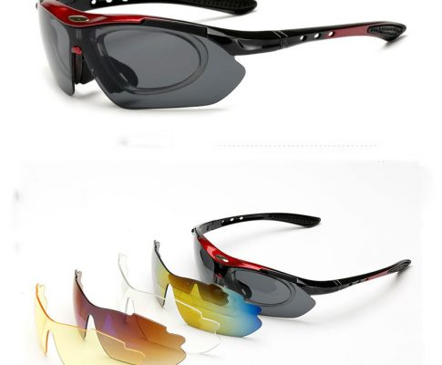 New Cycling Glasses Bicycle Cycling Sunglasses Men/Women Outdoor Sports Riding Glasses Gafas ciclismo Bike Cycling Eyewear Review