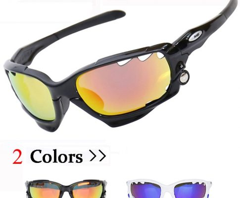 PHMAX 2018 Cycling Glasses 3 Lens MTB Bike Sunglasses TR90 Frame Racing Bicycle Eyewear UV 400 Cycling Goggle Gafas de Ciclismo Review