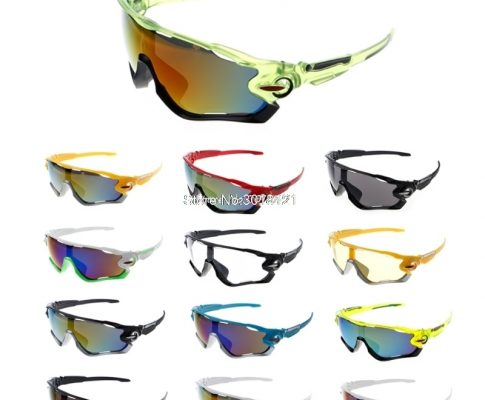 Cycling Eyewear Bicycle Sun Glasses Mountain Bikes Sport Explosion-proof Goggles Drop ship Review