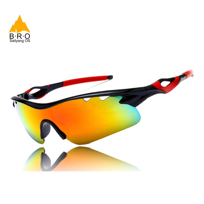 Men Cycling Glasses UV400 Protect Bicycle Men Women Sunglasses Outdoor Sport Running Goggle Cycling Bike Eyewear Oculos Ciclismo