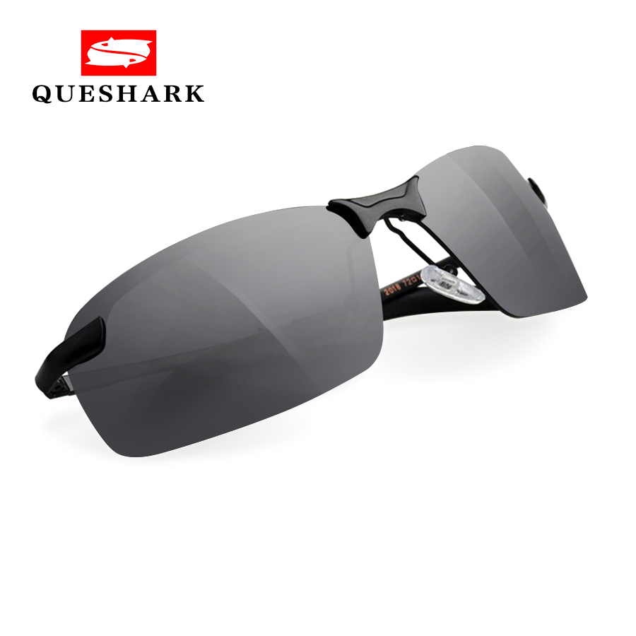 Men Polarized Cycling Sunglasses Military Tactical Goggles Driving Aluminum Magnesium Frame Cycling Gears Glasses