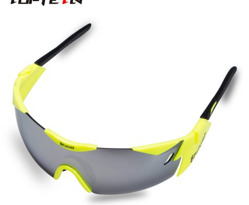 Sale Professional Cycling Glasses Bike Goggles Outdoor Sports Bicycle Sunglasses Uv 400 With 3 Lens Tr90 Color Review